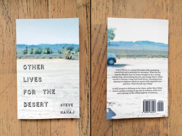 olfd-steve-nahaj-trucker-novel